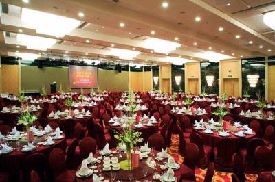 Photo of JinJue Ballroom