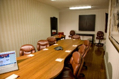 Photo of The Acacia Executive Boardroom