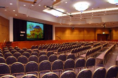 Ballroom 1 Meeting Space Thumbnail 1
