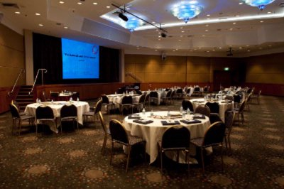 Ballroom 1 Meeting Space Thumbnail 2