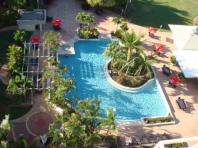 Photo of Poolside Terrace