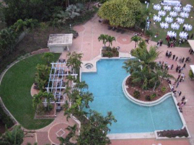 Poolside Terrace Meeting Space Thumbnail 3