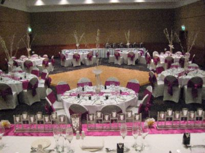 Photo of Ballroom 2 & 3