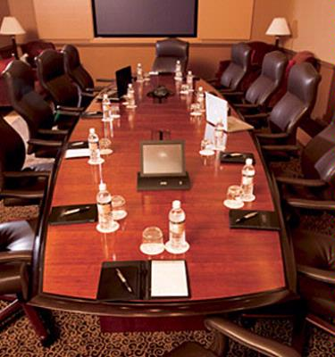 Photo of Executive Boardroom