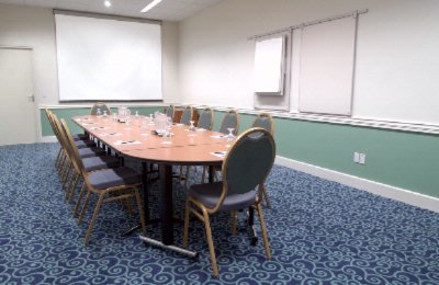 Photo of Meetingroom 2 & 5