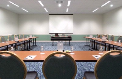 Photo of Meetingroom 3 & 4