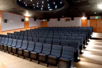 Photo of Auditorium Goldoni