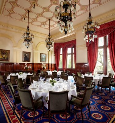 ROYAL HORSEGUARDS HOTEL & ONE WHITEHALL PLACE - London 2 Whitehall ...