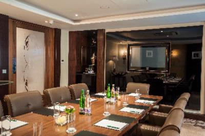 Photo of Royal Horseguards - Executive Boardroom