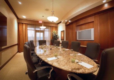 Photo of Courtyard Boardroom
