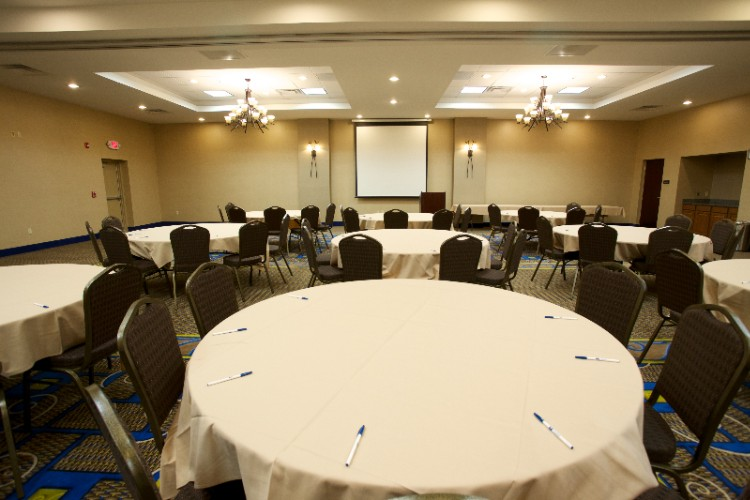 Sapphire Conference Center Meeting Space Thumbnail 3