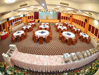 Photo of EMPIRE BALL ROOM - PART B