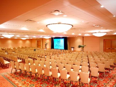 Minoru Ballroom Meeting Space Thumbnail 1