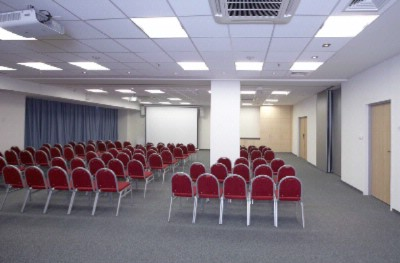 Photo of Stenberg Conference Room