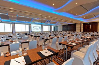 Al Fanar Room - Full Meeting Space Thumbnail 2