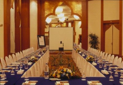 Om Kalthoum Ballroom Meeting Space Thumbnail 1