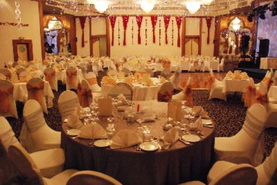 Om Kalthoum Ballroom Meeting Space Thumbnail 2