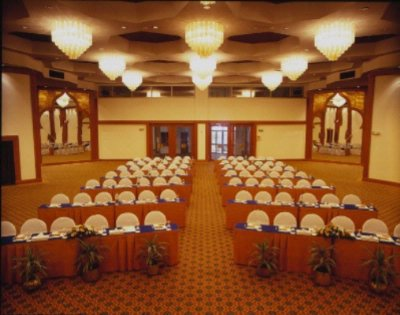 Om Kalthoum Ballroom Meeting Space Thumbnail 3