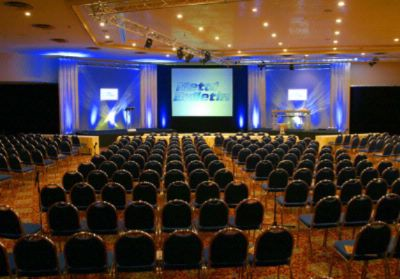 SALLE D'OR Meeting Space Thumbnail 1