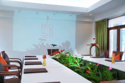 Gingko room Meeting Space Thumbnail 1