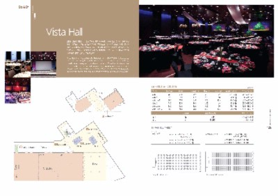 Vista hall Meeting Space Thumbnail 3