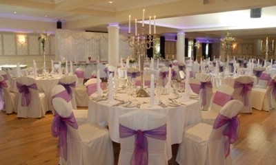 Photo of Ballyalla Suite