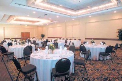 Photo of Enterprise Ballroom