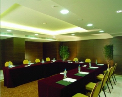 Photo of Saphire Meeting room