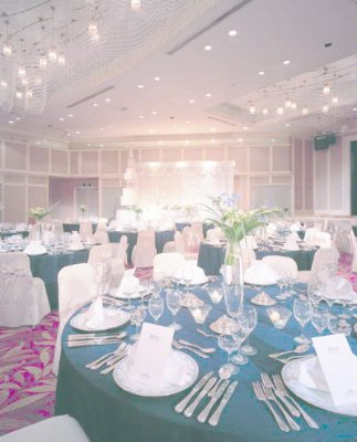 Photo of Tenpi Ballroom