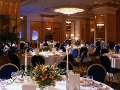 Photo of Grand Ballroom with Foyer
