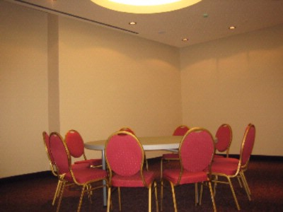 CONFERENCE ROOM PARIS Meeting Space Thumbnail 2