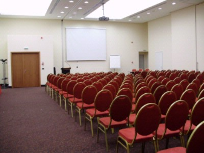 Photo of CONFERENCE ROOM ATENA
