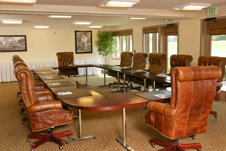 Photo of Challenger/Champion Boardrooms