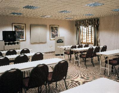 Chesapeake Room Meeting Space Thumbnail 2