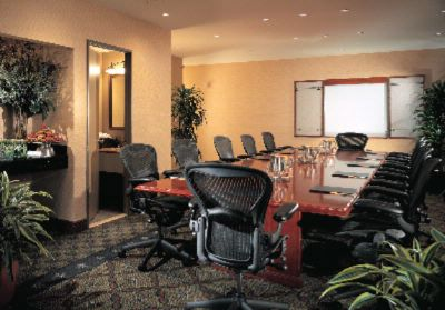 Photo of Travis Boardroom