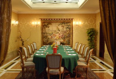 Photo of Arazzo Meeting Room