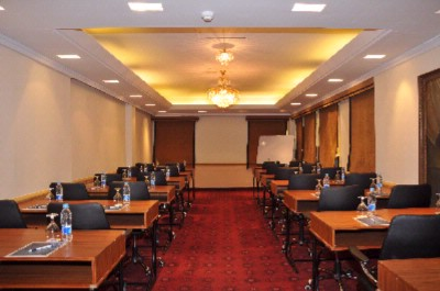 Photo of Jinnah Conference Room