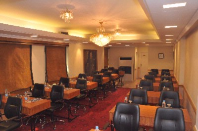 Jinnah Conference Room Meeting Space Thumbnail 2