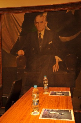 Jinnah Conference Room Meeting Space Thumbnail 3