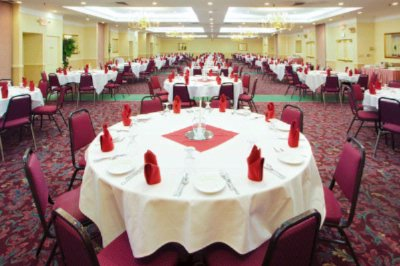 Photo of Blue Ridge Ballroom