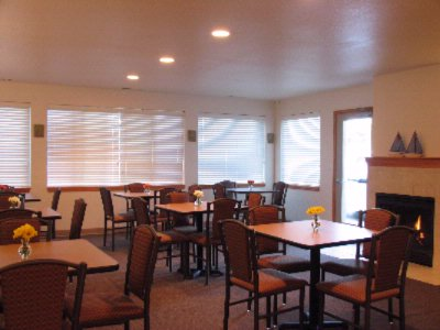 Photo of Continental Breakfast Meeting Room