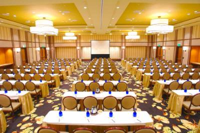 Xanadu Ballroom Meeting Space Thumbnail 1