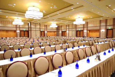Xanadu Ballroom Meeting Space Thumbnail 3