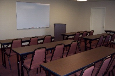 Photo of Small Conference- Meeting Room