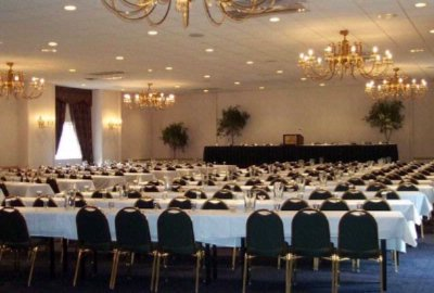 Photo of Skytop Ballroom