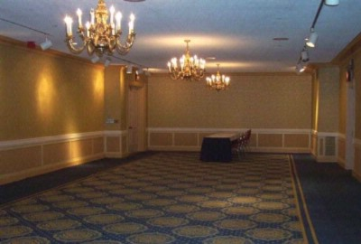 Photo of Gold Ballroom Foyer