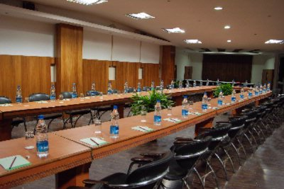 conference hall Meeting Space Thumbnail 1
