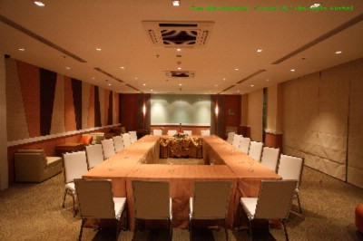 Si-kaew Meeting Space Thumbnail 1