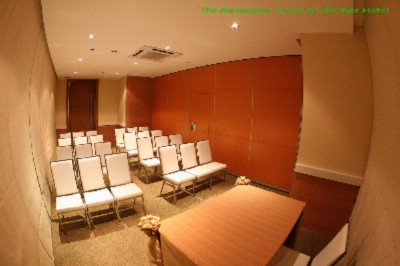 Si-kaew Meeting Space Thumbnail 2