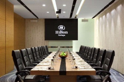 Photo of SB Boardroom